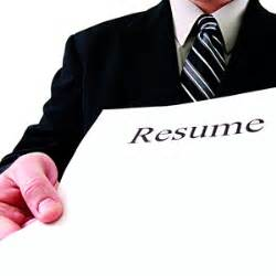 Resume why want position