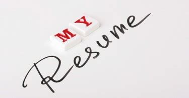 20 Things You Should Leave Off Your Resume and LinkedIn